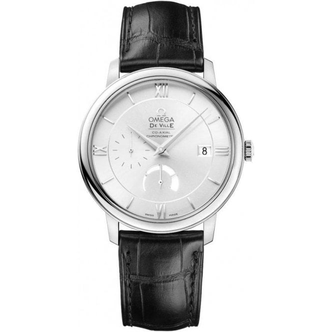 Omega Watches Omega Gents Deville Watch