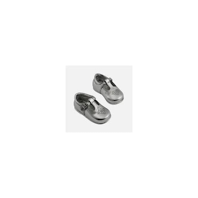 Royal Selangor Pewter my first shoes keepsake, ref OE0685