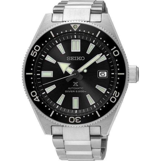 Seiko Watches Prospex automatic Diver's watch SPB051J1