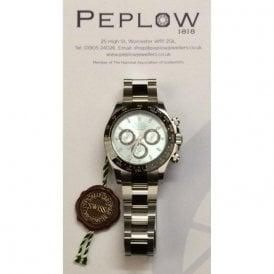 Rolex Platinum Cosmograph Daytona 116506 78596