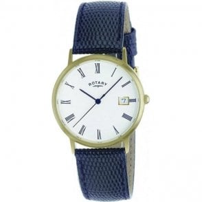 Rotary Gents 9ct Gold  Watch