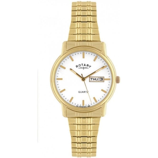 Rotary Watches Rotary Gents Watch GB02764 08