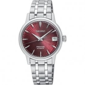 Seiko Ladies Presage Automatic watch SRP853J1