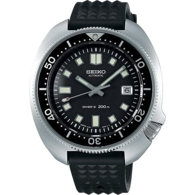 Seiko Watches Seiko Prospex 1970 Divers Limited Edition Re-Creation Watch.