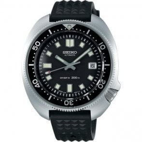 Seiko Prospex 1970 Divers Limited Edition Re-Creation Watch.