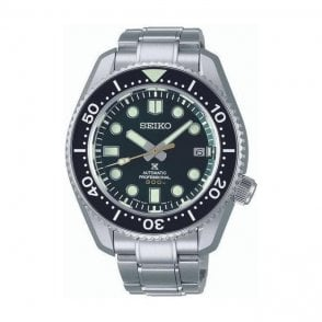 Prospex Divers' 'Island Green' Limited Edition