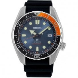 Gents steel Seiko Prospex Lim Ed automatic watch, SPB097J1