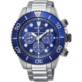Seiko Save the Ocean prospex special edition watch SSC675P1