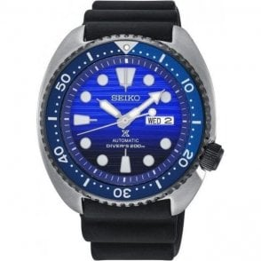 Seiko Save the Ocean Special Edition Prospex watch SRPC91K1
