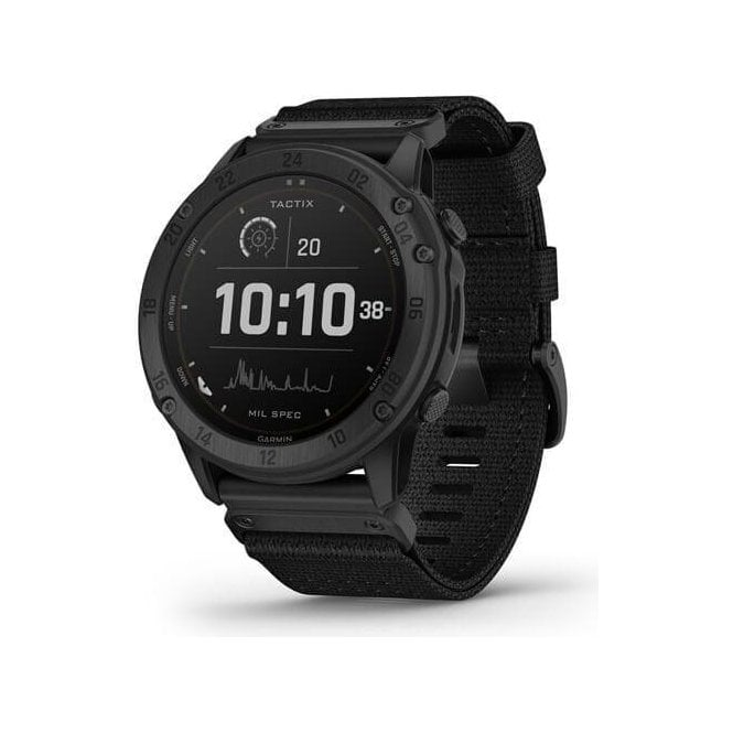 Garmin tactix Delta - Solar Edition 010-02357-11