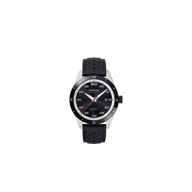 Montblanc Watches Timewalker date automatic 116059