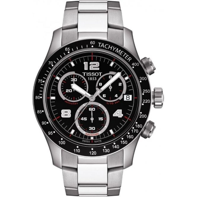 Tissot Watches Tissot Gents Watch T039 417 1105702