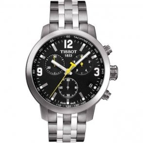 Tissot Gents Watch T055 417 11057
