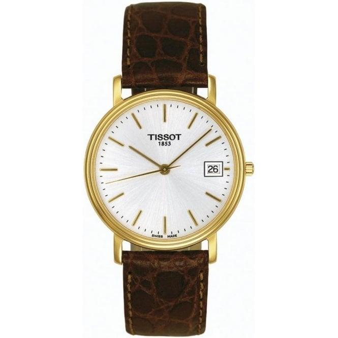 Tissot Watches Tissot Gents Watch T52 5 411 31