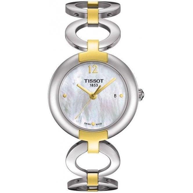 Tissot Watches Tissot Ladies Watch T084 210 2211700