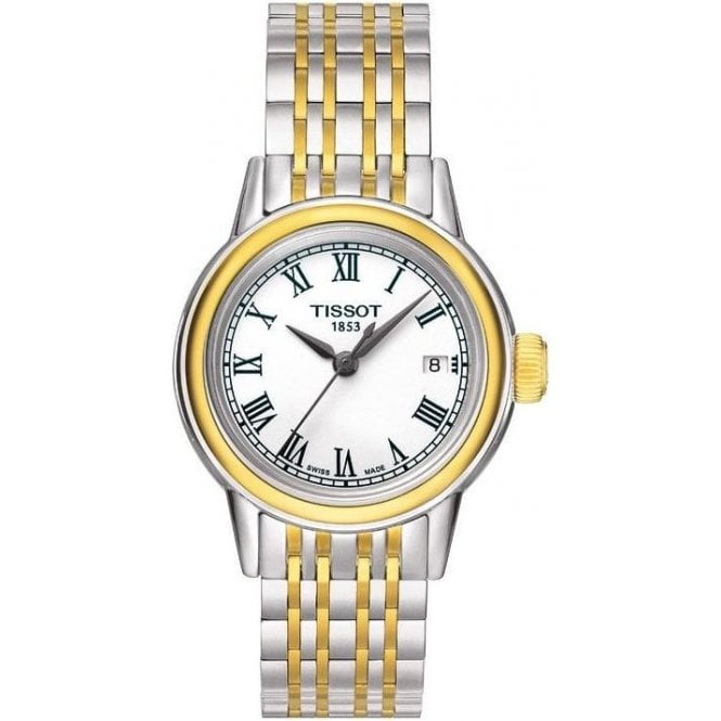 Tissot Watches Tissot Ladies Watch T085 210 22 013