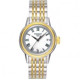 Tissot Ladies Watch T085 210 22 013