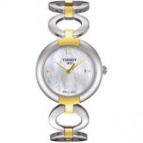 Tissot Ladies Watch T084 210 2211700