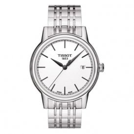 Gents Tissot Carson Watch T085.410.11.011