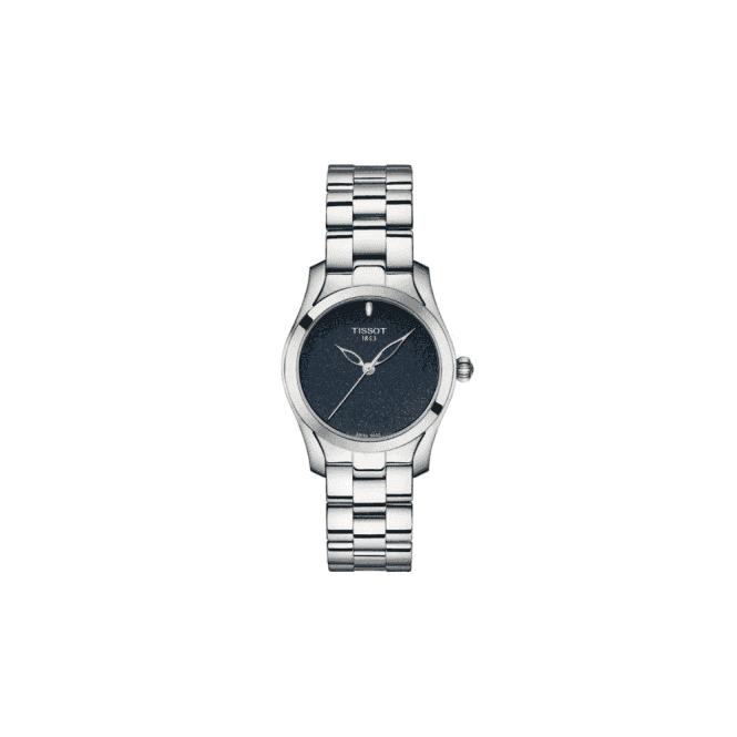 Tissot Watches Ladies Tissot Quartz Bracelet watch. T1122101104100