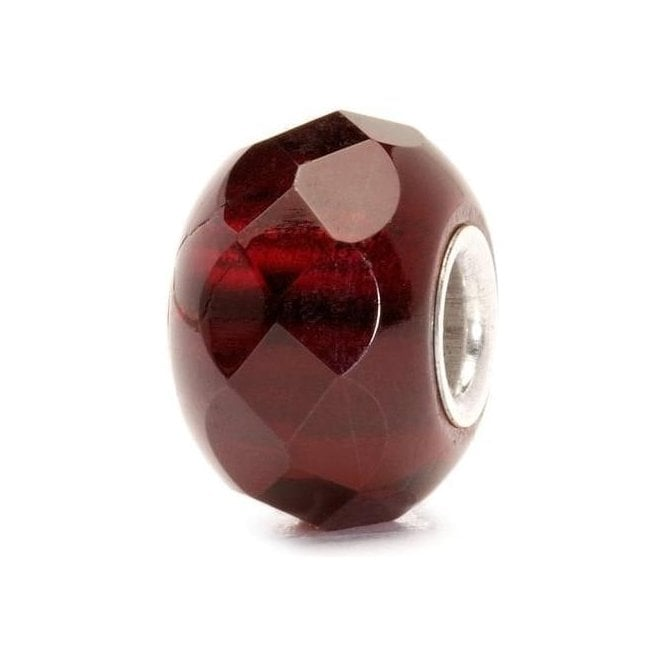 Trollbeads Red Prism