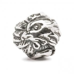 Trollbeads Silver Chinese Rooster