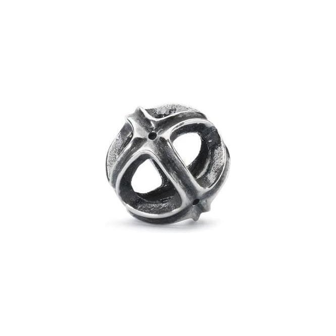 Trollbeads Silver Rise Together